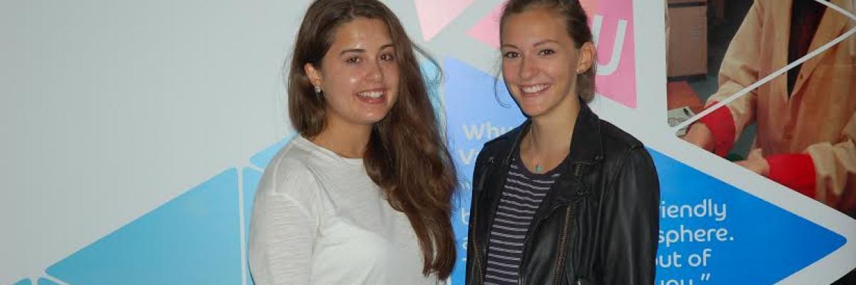 tedesco sito di incontri UK giovani leader di incontri studente