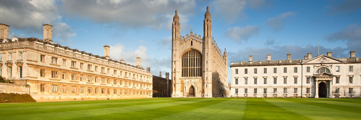Soggiorni studio a Cambridge, EC School | linguaacademy