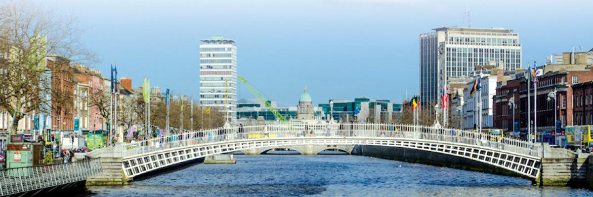 incontri Dublino gratis