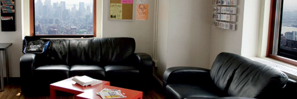 Soggiorni studio a New York, Kaplan | linguaacademy